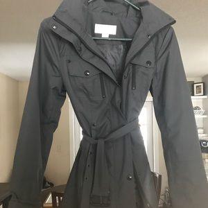 Micheal Kors raincoat
